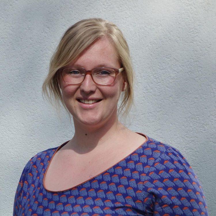 Psycholoog Annelies de Jager